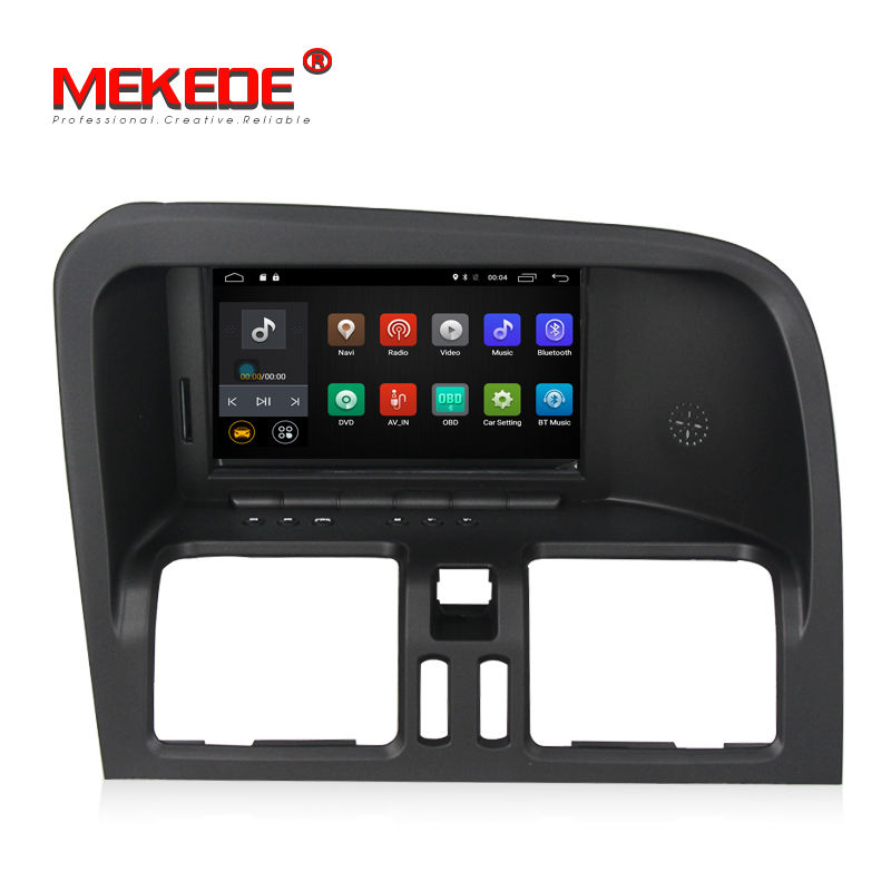 S60 Video Interface for Volvo XC60 S80 S40,DTV,Android,GPS,Camera,Mirror link
