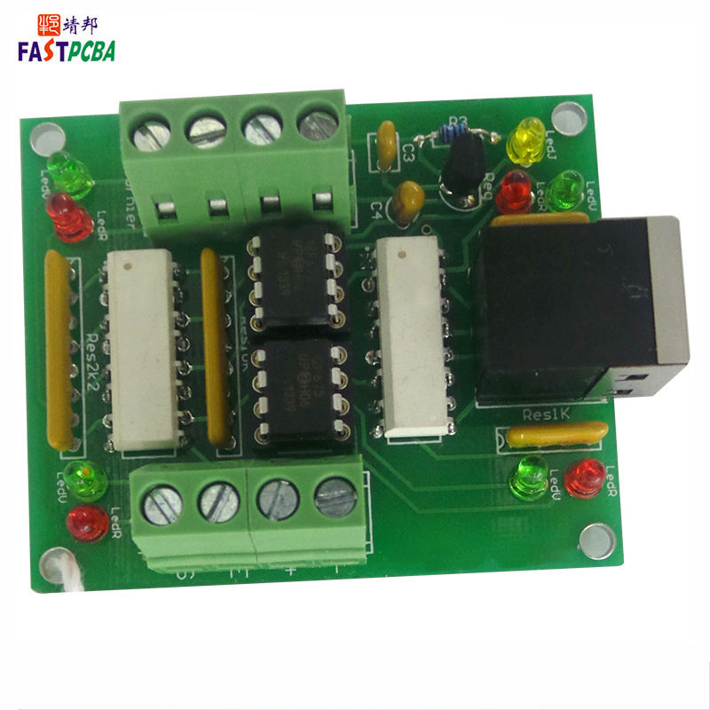 Elektronische boards, pcb reverse engineering, Shenzhen PCB fabrikant