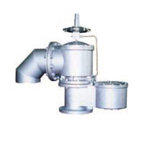 Professional manufacturer reliable seal pilot operated breathing valveStainless Steel