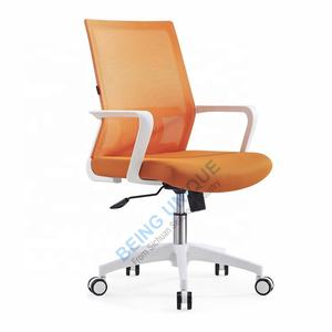 home Revolving computer chairs Mesh Office stuff computer fabric desk chair fabric sillas de oficina de ordenador