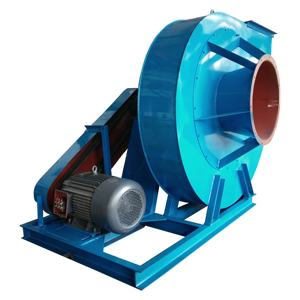 Y5-47 Industrial Centrifugal Blower Fan for steam boilers