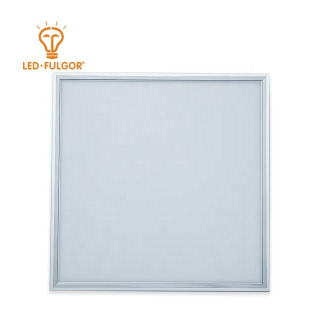 Delgado panel, panel de luz led 600x600 40W