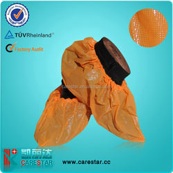 Disposable CPE Shoe Cover CPE Overshoes Disposable Rain Shoe