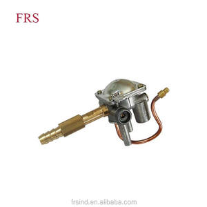 China Supplier Manufacture Gas Safety Valve For Industrial Stove With Price List