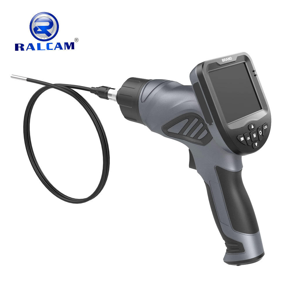 Voiture De Diagnostic Outil D'inspection Serpent Caméra Machine Portable Endoscope De Poche Grand Angle Vidéo Endoscope