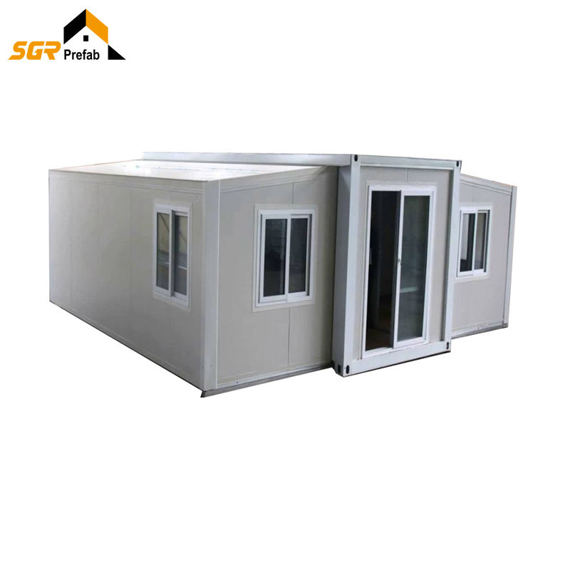 Painted Steel Coils Construction Sites Used As Raw Materials Prefabricated Buildings Container House