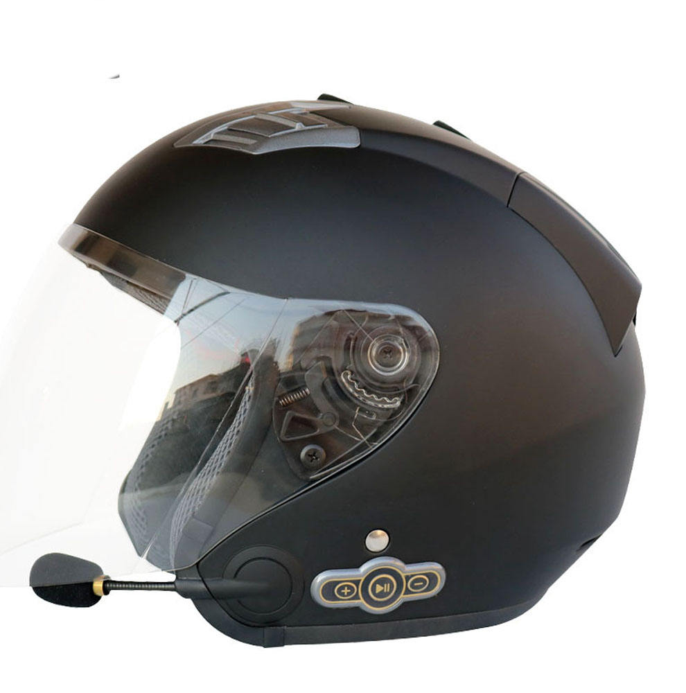 Scs Certification Full Face Bluetooth Motorcycle Intercom Helmets With Ce Approved