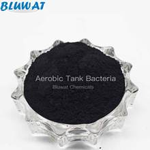 Enzymes Waste Water Treatment Bacteria Aerobic Tank Bacteria for Active Sludge