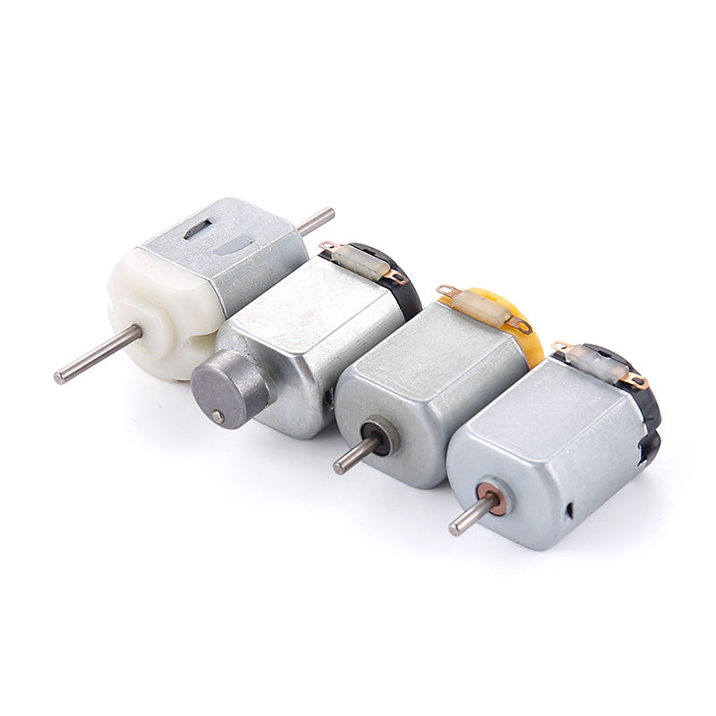 Best-seller F130 6v 3v Mini Brinquedo Do Carro de Mini DC Motor