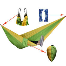 Wholesale New High Fiber Breathable Hammock Stand