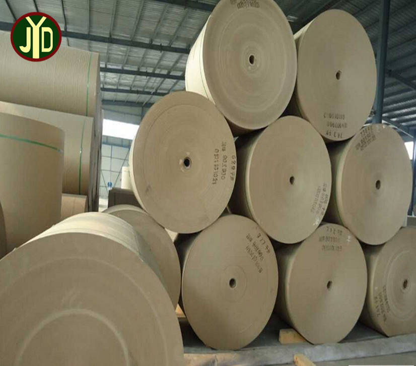 Hot Selling Carton Box Paper, Cardboard Paper Corrugated Paper Making Machine From Wood Pulp Price