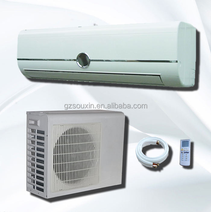 1.5 HP 1 Ton heat pump wall split Air conditioning