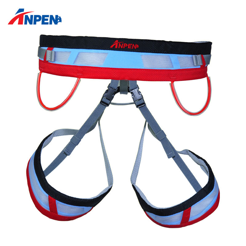 Fall Protection Light Safety Harness for Climbing