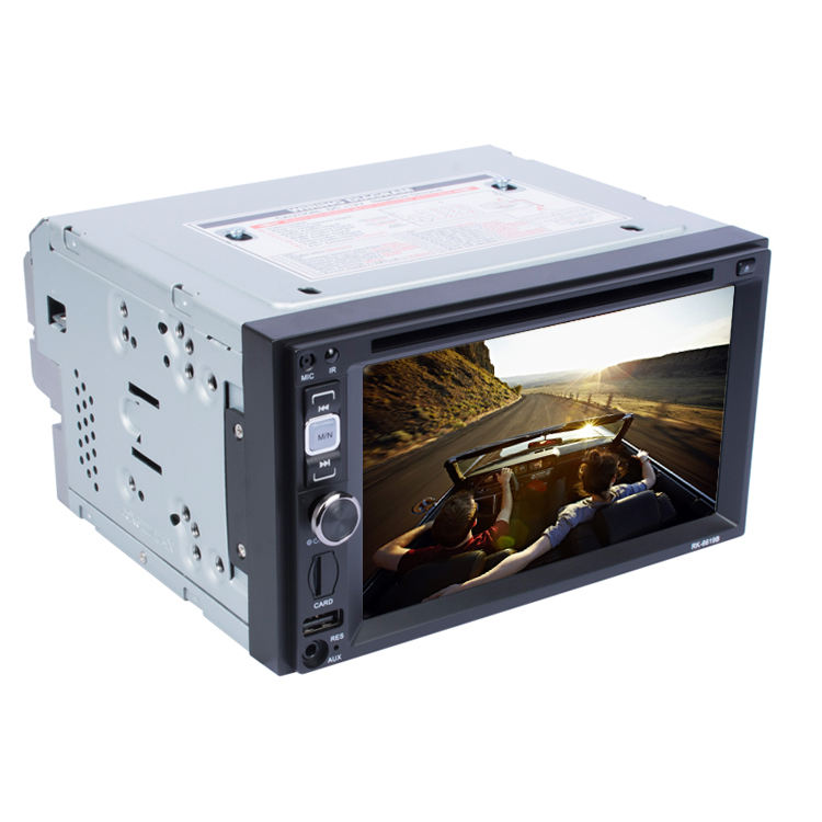 6620B Universal fernbedienung Made In China Auto Video Player <span class=keywords><strong>DVD</strong></span>