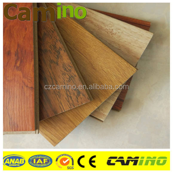 China top selling products oak kronotex laminate flooring 12mm from alibaba trusted suppliers