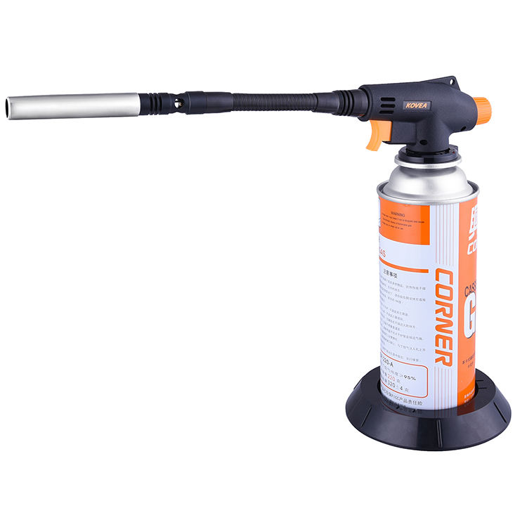 TQ-930L Piezo micro flame welding blow gas torch