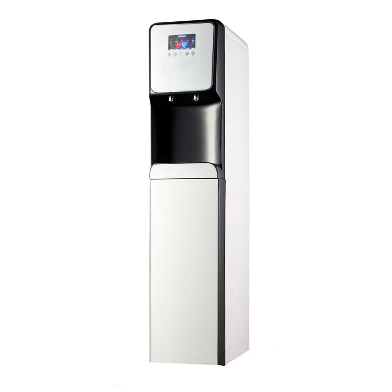 Vrijstaande Water Filter Dispenser Machine Warm En Koud Water Dispenser