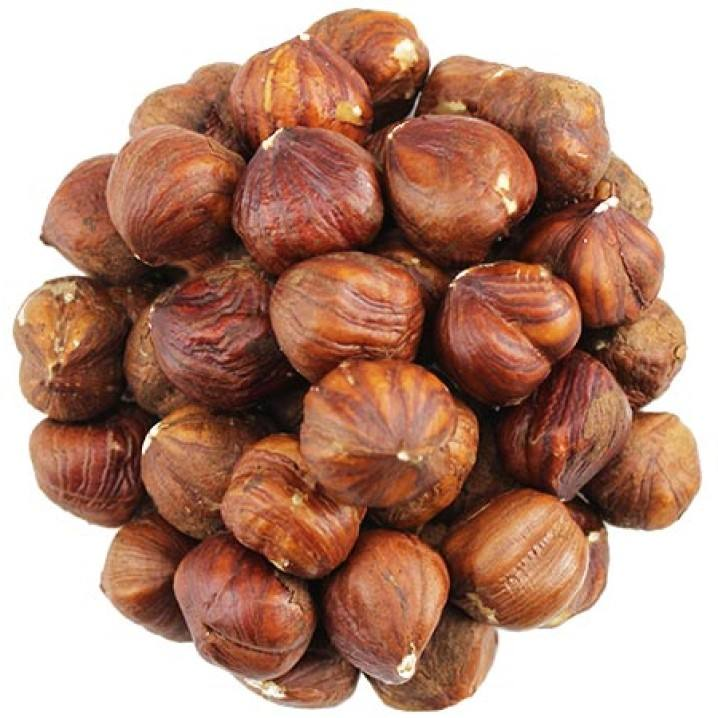 Top quality Roasted Cheap Wholesale organic shelled hazelnut price