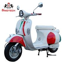 Italy Vespa WUXI 2 wheels eco friendly electric scooter/adult electric motorcycle made in China