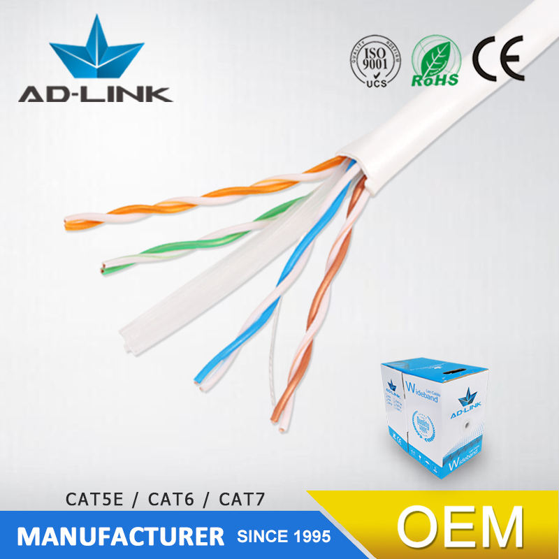 Ca6 network cable AD-Link
