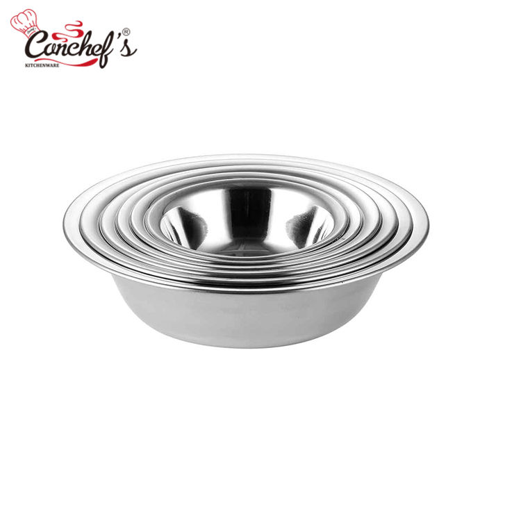Energy star)-스타 (energy star) 추천 stainless exclusive mixing bowl, stainless steel mixing bowl set