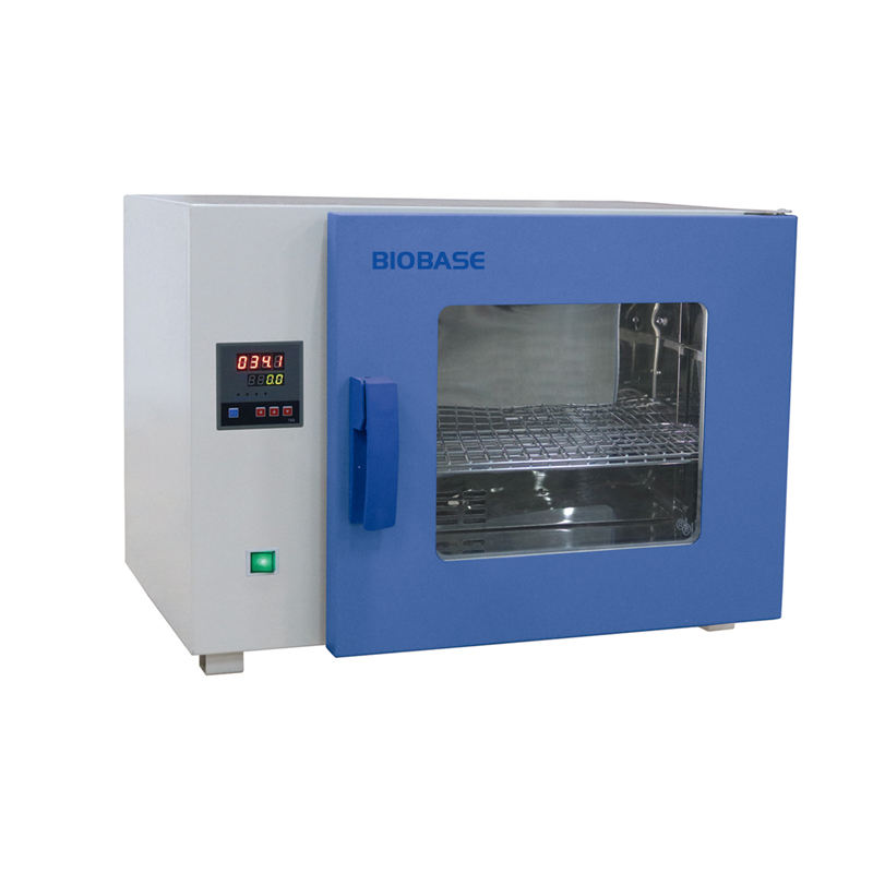 Mirror Stainless Steel Inner Chamber High Temperature Oven For Ceramics Factory Low Price
