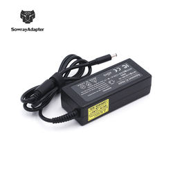 45W AC DC Adapter 19.5V 2.31A Laptop Charger For Dell Inspir
