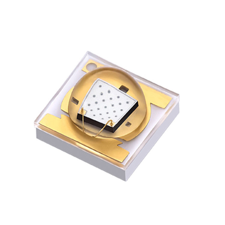 Free Sample high power 1W 3W LG chips 365nm 385nm 395nm 405nm uv led