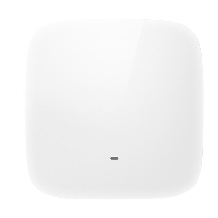 750Mbps Hohe Leistung Dual Band Decke AP merkmale 2,4 GHz und 5GHz High Speed Access Point