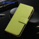 High Quality Flip cover For Lenovo A328 PU Leather Phone Case