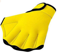 Neoprene Waterproof  Water Sports Swimming Gloves
