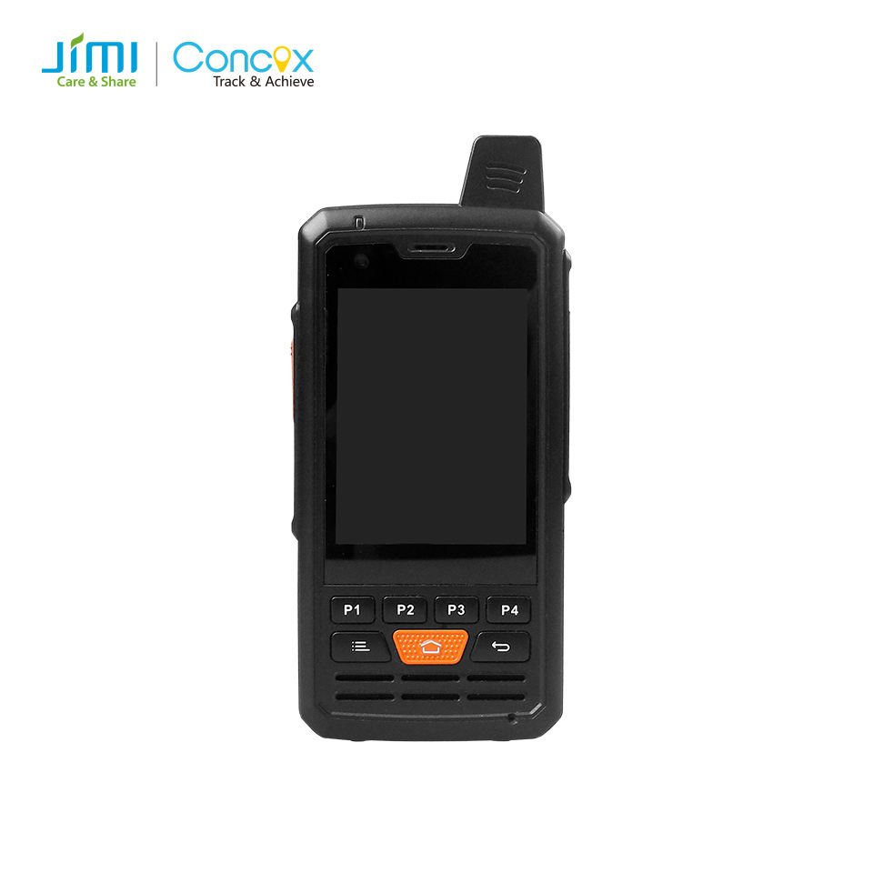 JIMI T28 zello ptt walkie talkie ptt auricolare bluetooth mobile ptt