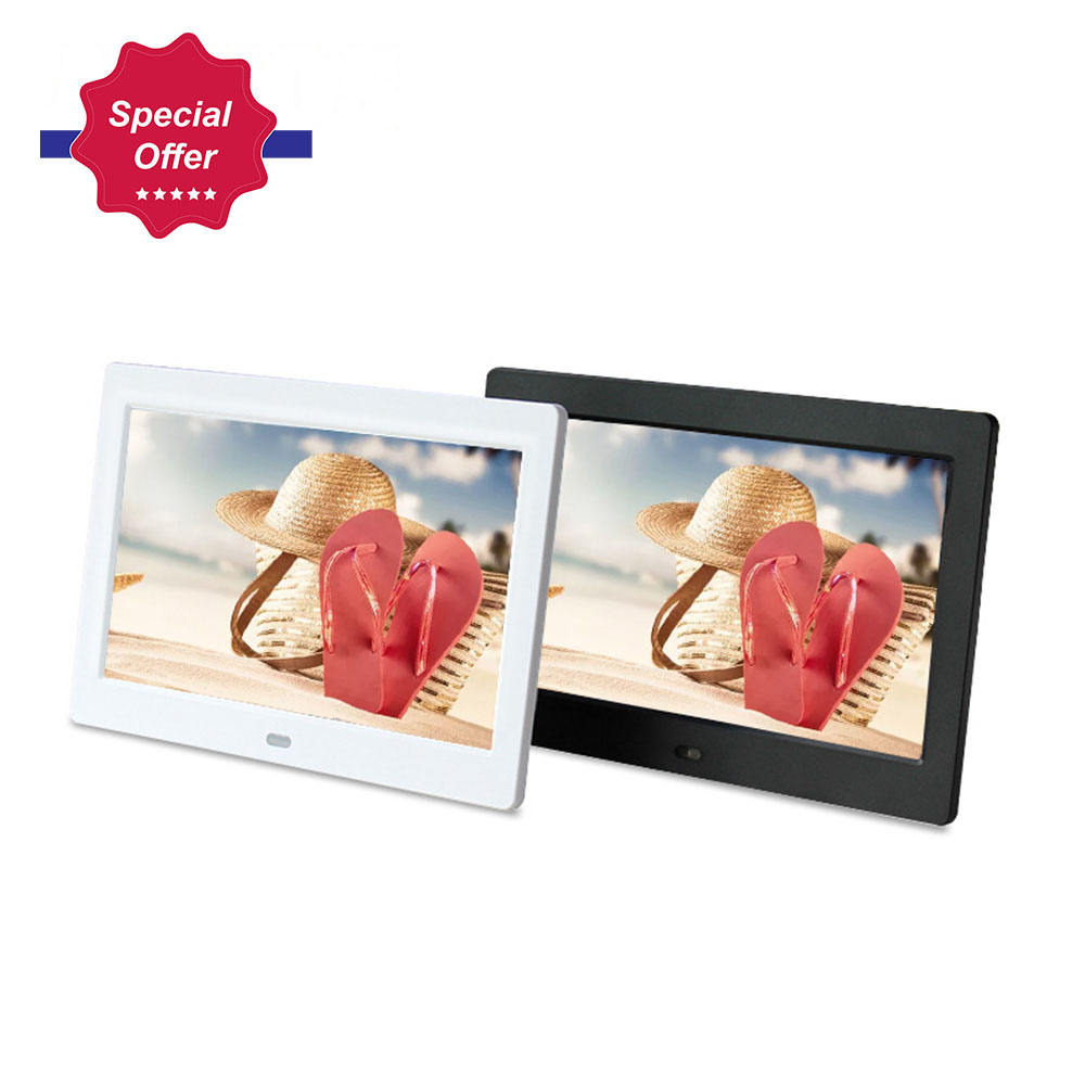 "Special Offer (optional 7 ""/8""/10 ""/12""/13.3 ""/15.6 ""/18.5""/32 ""/43""/55 "") 딱 싼 Digital Photo Frame"