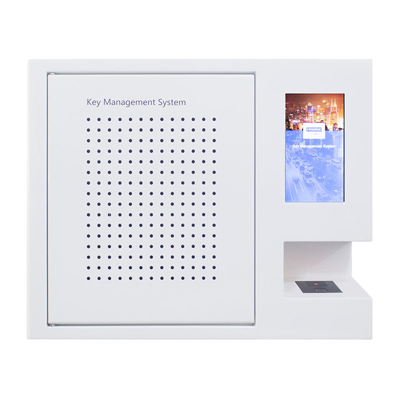 Distribution Key Management Box Safe Wall Mounted Key Cabinet
