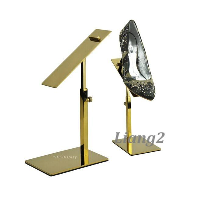 Add-valued Acrylic Shoes Display Platform