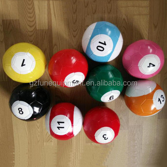 High quality factory price football for inflatable football darts board