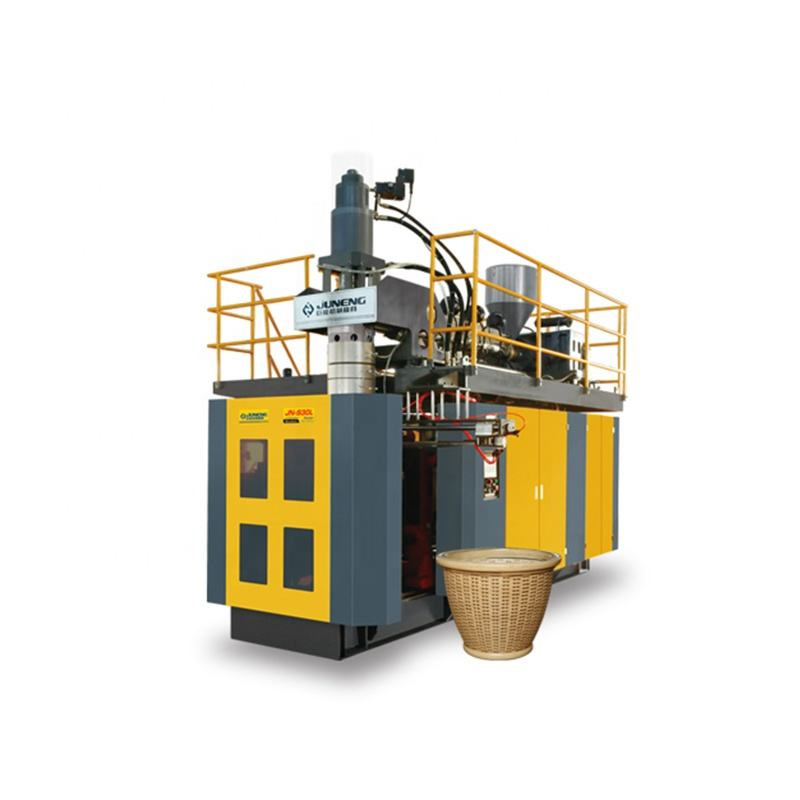 30L-60L Plastic Production Machine Plastic Container Machine Plastic Pipe Extrusion Machine