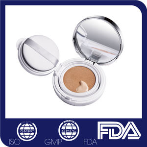 Heetste OEM Cosmetica Productie True Cover Whitening Foundation Make-up CC Crème