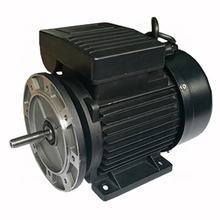 0.75hp 1hp 1.5hp 2 hp single phase 220V 2800 rpm electric ac motor for swimming pool high pressure water pump