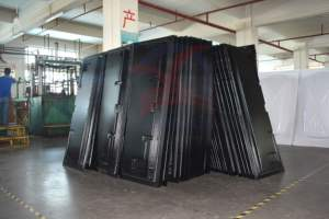 Hot sale good quality crt tv shell supplier tv shell television cover
