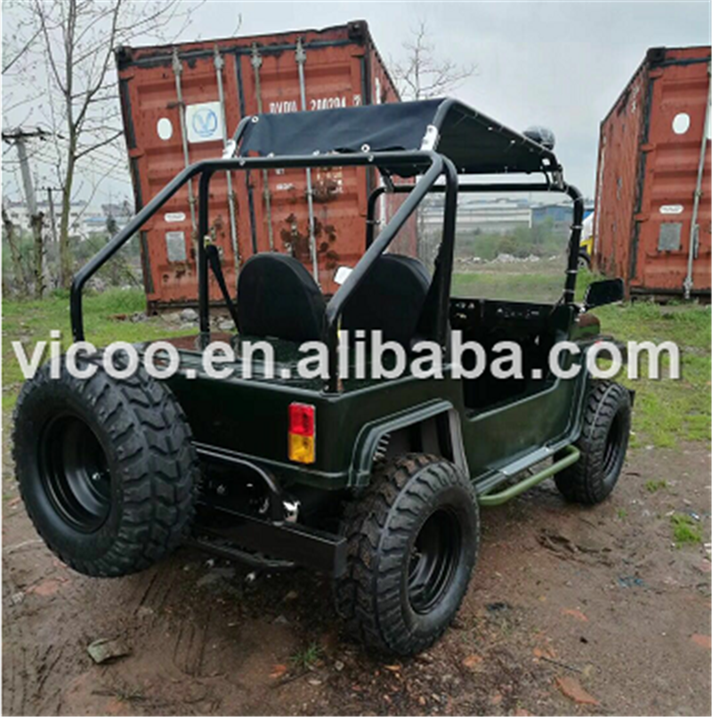 Electric mini willys for sale