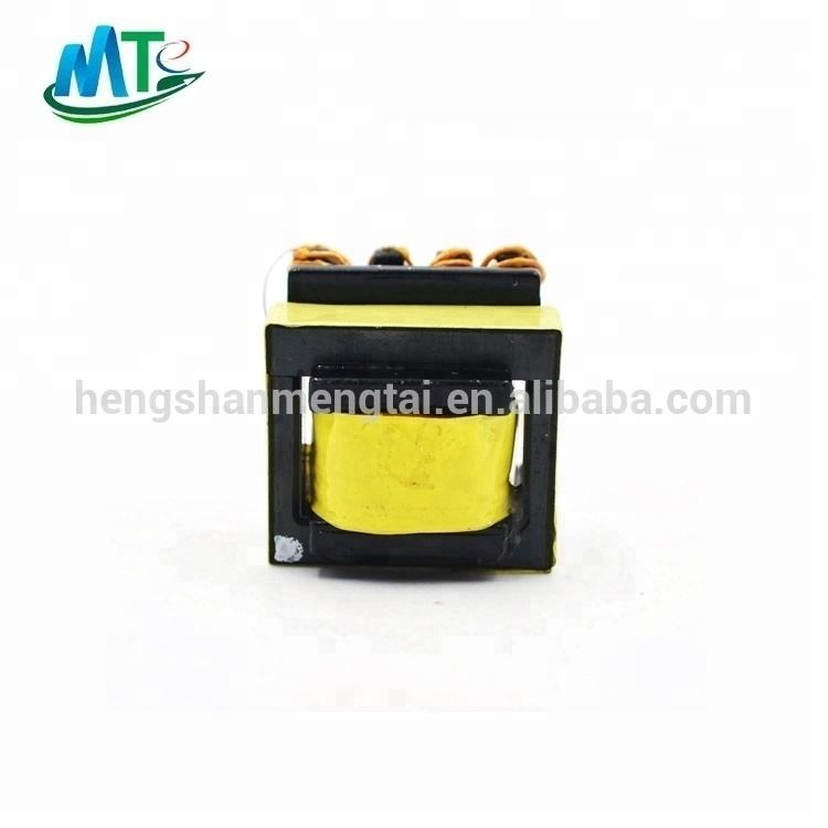 Ferrite core ee16 high frequency transformer fly back 5V2A