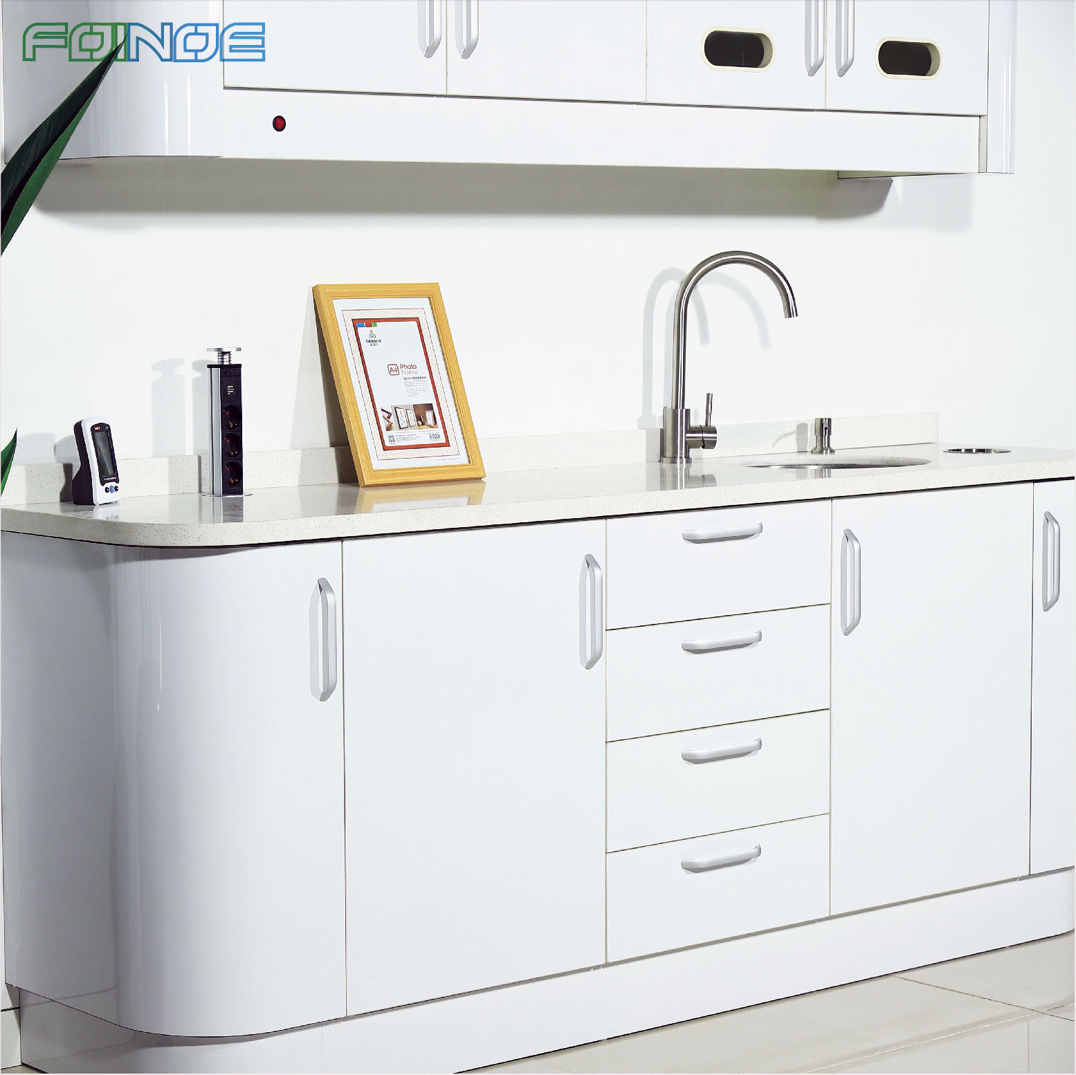Hot selling popular in USA dental clinic cabinet for dental clinic