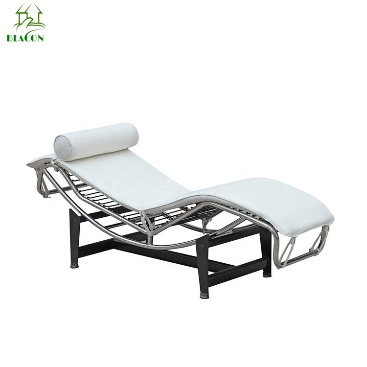 Di cuoio reale <span class=keywords><strong>chaise</strong></span> <span class=keywords><strong>lounge</strong></span> Cina Camera Da Letto <span class=keywords><strong>Mobili</strong></span> Da Salotto