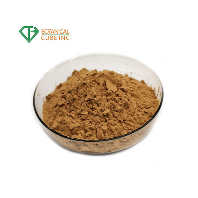 China Factory Supply Mimosa Hostilis Extract Powder Mimosa Hostilis Powder