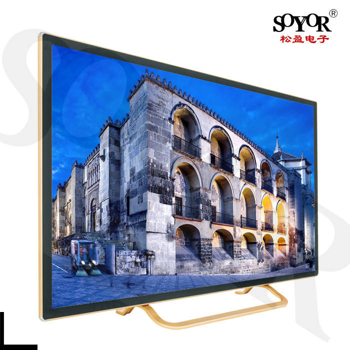 low price smart led tv 50inch 3d televisions 4k/skd 50-inch led tv