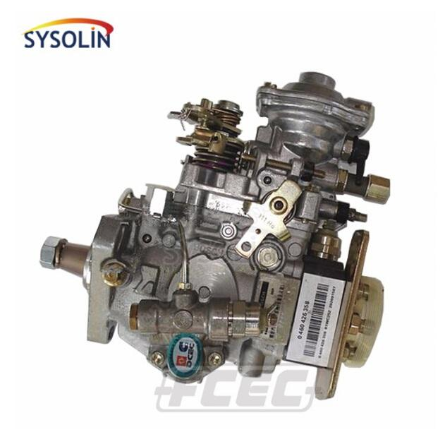 Dongfeng Diesel Engine High Pressure Fuel Injection Pump 0445020007