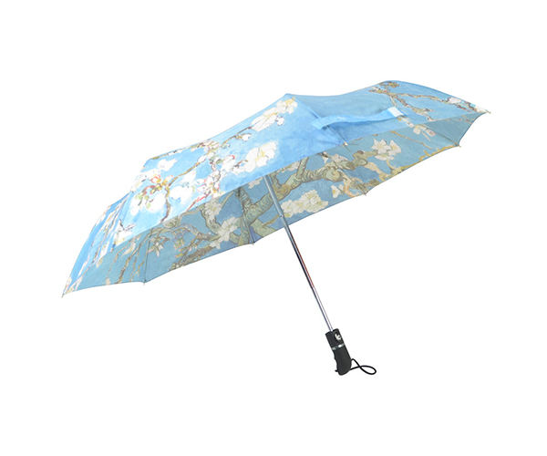 Customized rain gear fashion Metal korea Fold umbrella