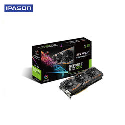 Ipason Cheap Price 8Gb Graphics Card Gtx 1080 Ti For Gaming