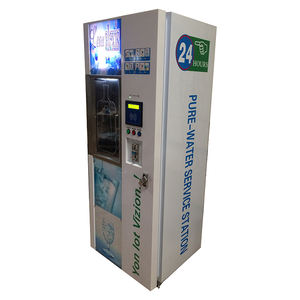 The Smart Small Mineral Water Vending Machine 200L 400L